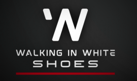 Walking In White Shoes…